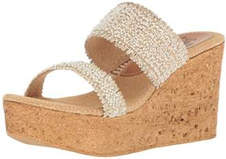 Sbicca Women's Moreno Wedge Sandal