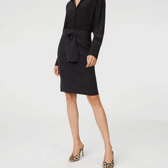 Club Monaco Orsalla Sweater Skirt