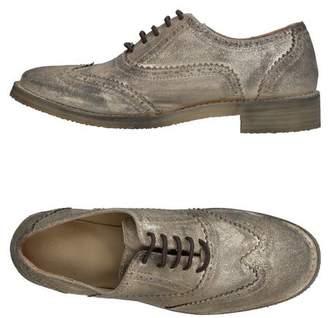 Mr Wolf Lace-up shoe