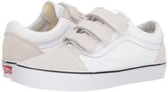 Vans Old Skool V Skate Shoes