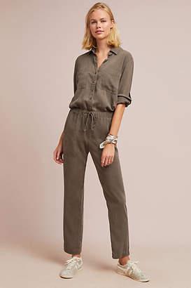 Cloth & Stone Amelia Utility Jumpsuit