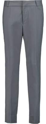 Raoul Cotton-Blend Slim-Leg Pants