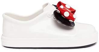 Melissa x Disney PVC toddler slip-ons