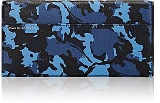 Smythson Men's Burlington Slim Leather Travel Wallet