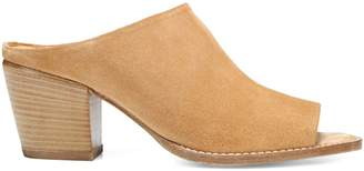 Vince Core Vedra Suede Mules