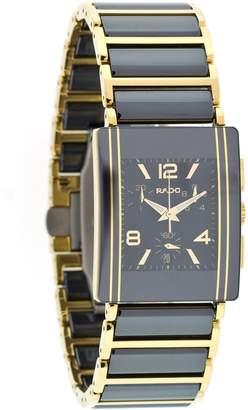 Rado Men's R20592152 Integral Chrono Watch