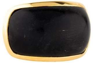 Maiyet Signature Sculpt Horn Ring