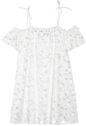 Milly Minis Eden Cover-Up Dress