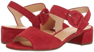 Gabor 81.742 Women's Dress Sandals