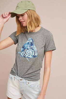 Sol Angeles Butterfly Graphic Tee
