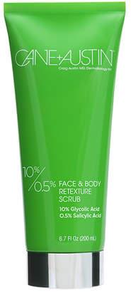 Cane + Austin Face & Body Retexture Scrub
