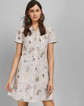 Ted Baker CIAD A-line shift dress