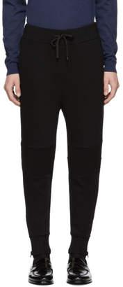 HUGO Black Doom Lounge Pants