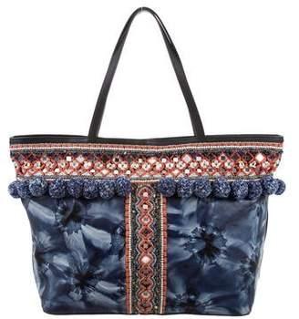 Rebecca Minkoff Large Tote Bag