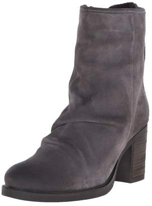 Bos. & Co. Waterproof Suede Bootie