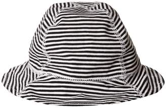 San Diego Hat Company Kids CTK3402 Kids Striped Sun Hat Caps