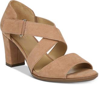 7b8d65ac805a Naturalizer Dress Women s Sandals - ShopStyle