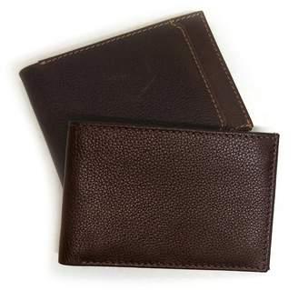 Boconi Slimster Bi-Fold Wallet