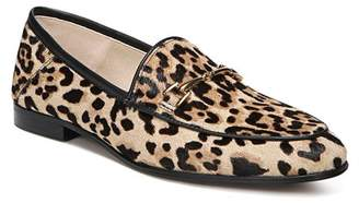 Sam Edelman Loraine Printed Calf Hair Loafers