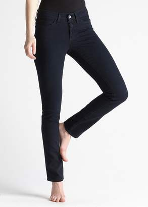 Yummie Straight Jeans