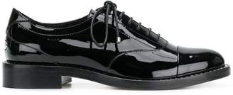 Jimmy Choo lace up oxfords