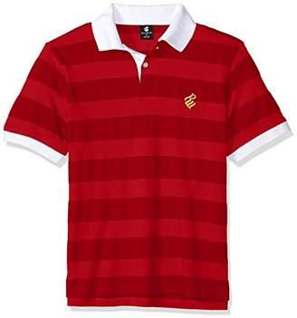 Rocawear Men's Short Sleeve Polo