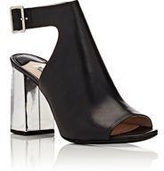 Prada Women's Halter-Strap Sandals-Black