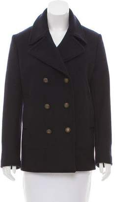 Tomas Maier Structured Wool Jacket