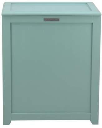 Laundry by Shelli Segal Oceanstar Design Storage Cabinet Laundry Hamper