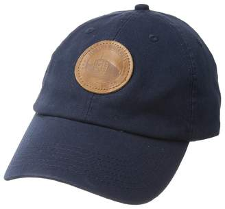 Pendleton Cotton Hat with Mill Patch Caps