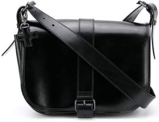 A.F.Vandevorst buckled satchel