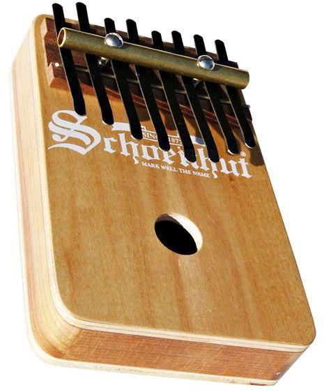 Schoenhut® 8-Key Thumb Piano