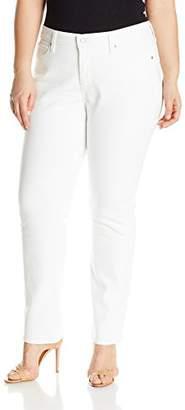 Levi's Women's Plus Size 414 Classic Straight Jean