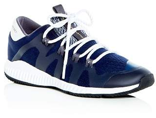 adidas by Stella McCartney Women's Crazytrain Pro Lace Up Sneakers