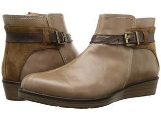 Naot Footwear Cozy Women's Boots