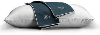 Pillow Guy 100% Cotton Percale Pillow Protector (Set of 2)-Standard/Queen Size Bedding