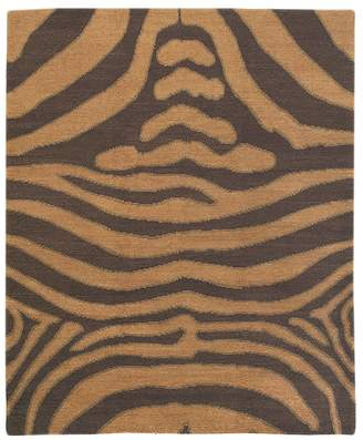 "Tufenkian Artisan Carpets Punjab Nomad Area Rug, 8'9"" x 11'6"""