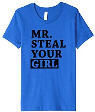 Mr Steal Your Girl