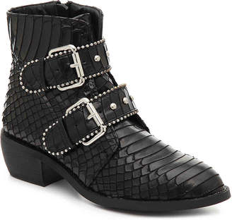Wanted Skinned Bootie - Women's