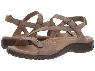 Taos Footwear Beauty