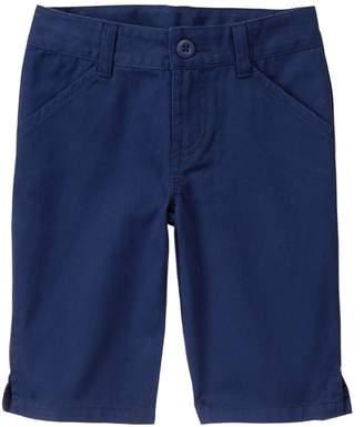 Crazy 8 Uniform Twill Shorts