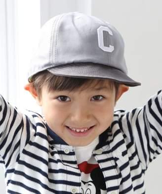 Coen (コーエン) - coen 【coen キッズ / ジュニア】ショートバイザー / キャップ