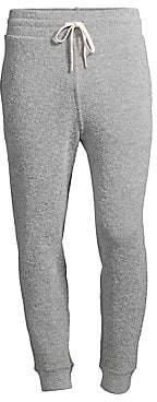 John Elliott Men's Ebisu Sweatpants