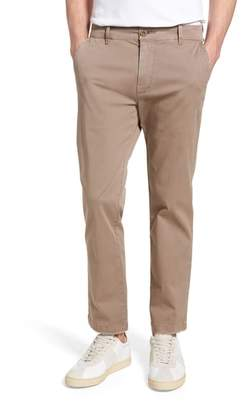 Hudson Jeans Clint Stretch Chino Pants