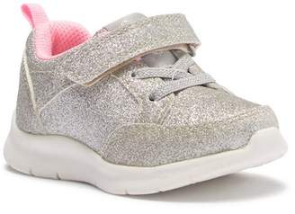 Osh Kosh OshKosh Riepurt Glitter Sneaker (Toddler & Little Kid)