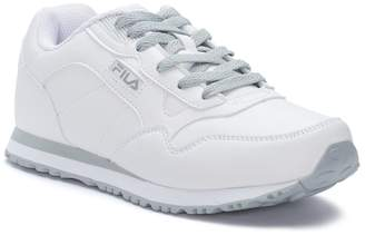 Fila Cress Leather Women's Casual Shoes