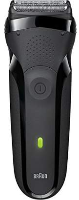 Braun Series 3 300s Men's Electric Shaver/Rechargeable Electric Razor