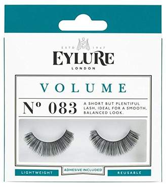Eylure Volume Lashes 083 (Pack of 4)