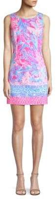 Lilly Pulitzer Mila Shift Dress