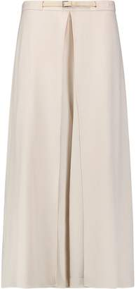 Halston Long skirts